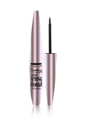 Makeuptime Rimel Eyeliner Pudra Seti 2