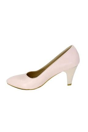 PUNTO İnce Topuklu Gunluk Ayakkabı 2
