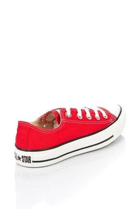 Converse Unisex Kırmızı Spor  Ayakkabı - M9696 2