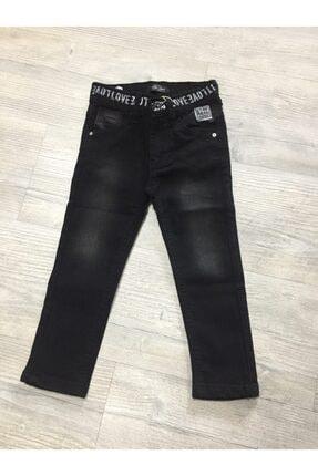 Kız Çocuk Siyah Kot Pantolon PANTOLON