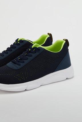 Muggo Unisex Sneakers Ayakkabı 3