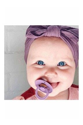 Bibs Lavender Colour Emzik 0-6 Ay 1