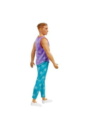 Barbie Yakışıklı Ken Bebekler DWK44-GRB89 2