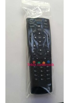 D-Smart Blu Hd Kumanda Yeni Model 2