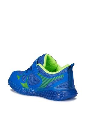 Vicco Figo Erkek Bebe Saks Mavi Spor Ayakkabı 3