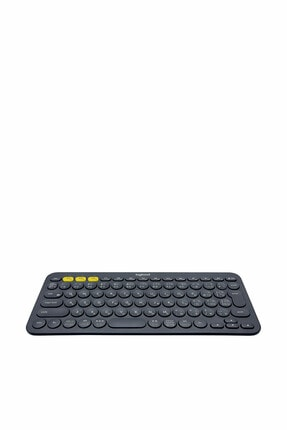 logitech K380 Bluetooth Siyah Klavye 920-007586 0