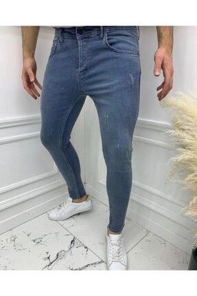 Buz Mavisi Jean Pantolon JEANS1