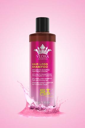 VLORA Kadınlar Için Saç Dökülme Karşıtı Şampuan 250 ml. 0