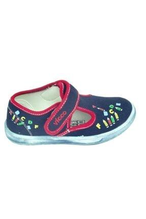 Vicco 877749 Çocuk Lacivert Rahat Ayakkabı 1