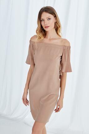 Journey Kadın Pudra Elbise 19YELB842 1