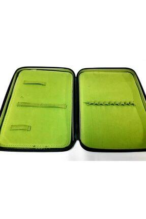 Cem Sevimli Canavarlar Yeşil Kalem Kutu 1