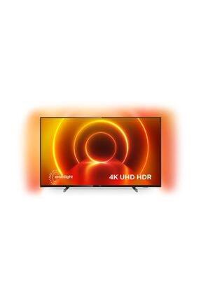 Philips 50PUS7805 50'' 127 Ekran Uydu Alıcılı 4K Ultra HD Smart LED TV 1