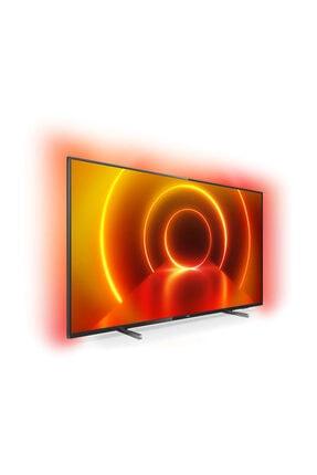 Philips 50PUS7805 50'' 127 Ekran Uydu Alıcılı 4K Ultra HD Smart LED TV 3