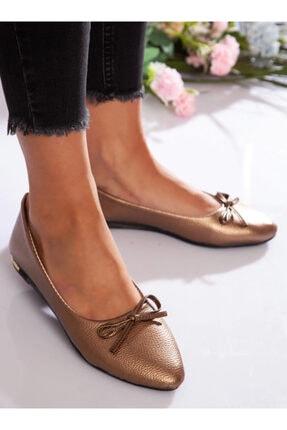 ayakkabıhavuzu Babet- Bakır - Ayakkabı Havuzu 1