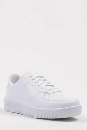 Gob London Kadın Beyaz Sneaker 1021-105-0010_1003 3