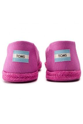 Toms Kadın Pembe Ayakkabı 10013513 2