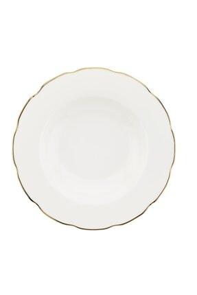 Kütahya Porselen Bone Olympos 54 Parça Yemek Takımı 3