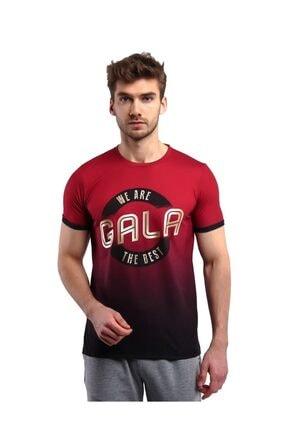 Galatasaray Erkek Kırmızı T-shirt E201099 0
