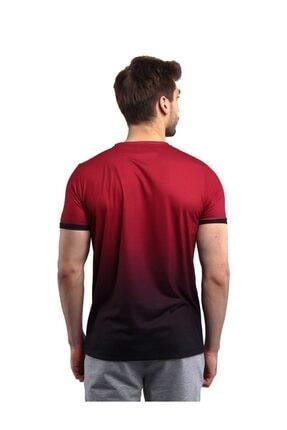 Galatasaray Erkek Kırmızı T-shirt E201099 2