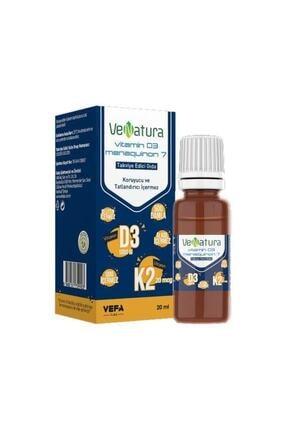 Venatura Damla 20 ml D3-k2 0