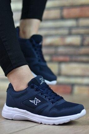 Riccon Lacivert Unisex Sneaker 12020 0