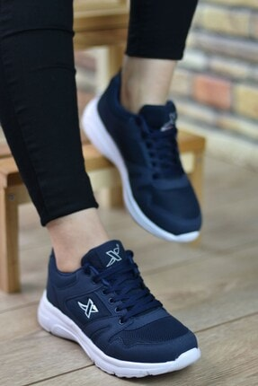 Riccon Lacivert Unisex Sneaker 12020 1