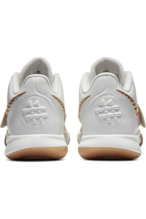 Nike Erkek Beyaz Kyrie Flytrap Iıı Basketbol Ayakkabısı Bq3060-105 2