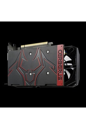 ASUS Cerberus Gtx1050tı-o4g 4gb Ddr5 128bit Vga 4
