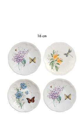 Lenox Butterfly 4 Kişilik Yemek Takımı, 16 Parça Set 3