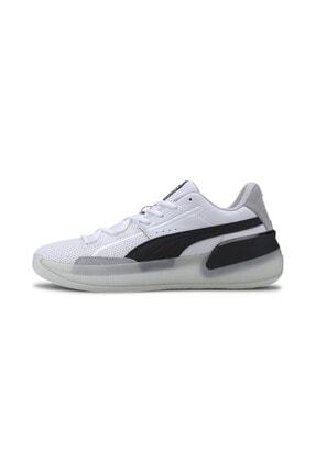 Puma Clyde Hardwood Basketbol Ayakkabısı 0