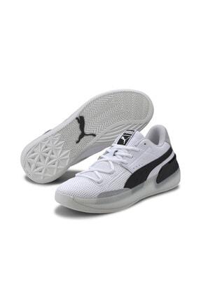 Puma Clyde Hardwood Basketbol Ayakkabısı 1