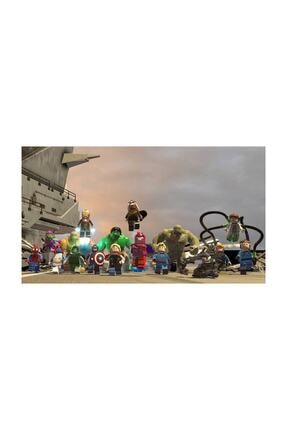 Warner Bros Lego Marvel Collection Ps4 Oyun 4