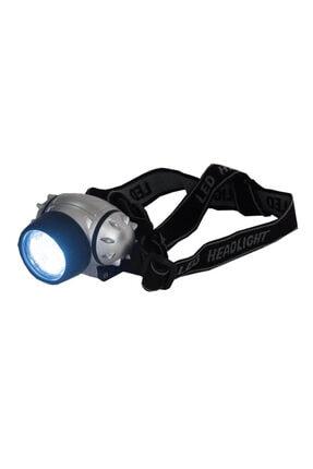Vip Home Concept Balıkçı Kafa Lambası,feneri, Madenci, Kampcı, Tamirci Feneri Cob 0