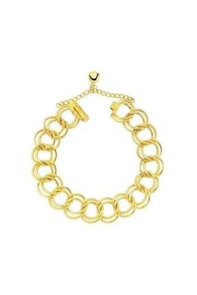 Bilezikci Kadın Samanyolu 22 Ayar Altın Bileklik 11,00 gr 1