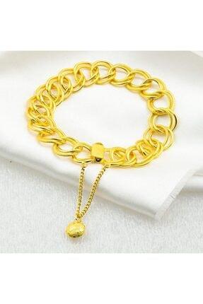 Bilezikci Kadın Samanyolu 22 Ayar Altın Bileklik 11,00 gr 2