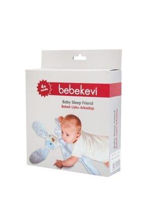 Bebekevi Pembe Desenli Uyku Arkadaşı 4