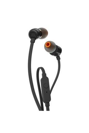JBL T110 Mikrofonlu Kulak Içi Kulaklık 4