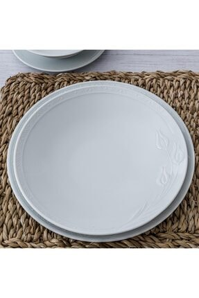 Güral Porselen Rene 6 Kişilik Yemek Seti 1