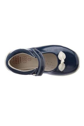 CLARKS Kız Çocuk Lacivert Ayakkabı 1