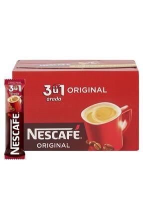 Nescafe Granül Kahve