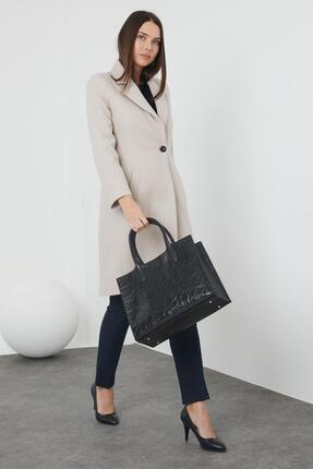 Çantacımstore Kadın Omuz Ve Kol Çantası Blanca Siyah 1