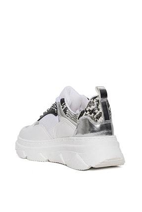 Sole Sisters Kadın Beyaz Spor Ayakkabı 2