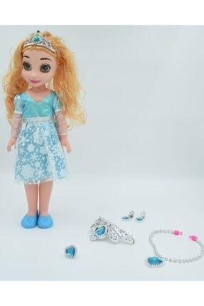 pasifik oyuncak frozen elsa sesli