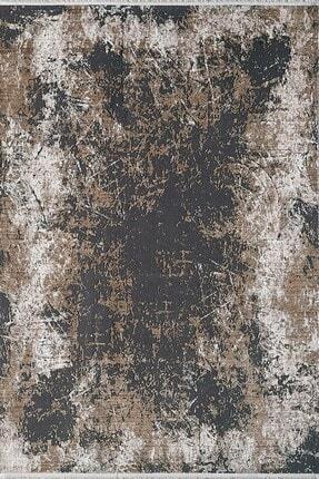 Pierre Cardin Orient Ro07b 100 X 190 Cm Kahve Beyaz Siyah 0