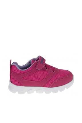 Jump Fuşya Mor Çocuk Sneaker 190 15665B 1