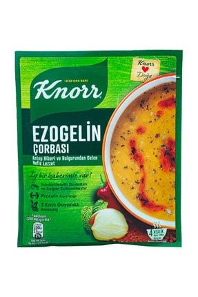 Knorr Ezogelin Çorbası 74 gr 1