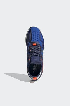 adidas Erkek Mavi Günlük Yürüyüş Ayakkabısı Zx 2k Boost Fx8836 1