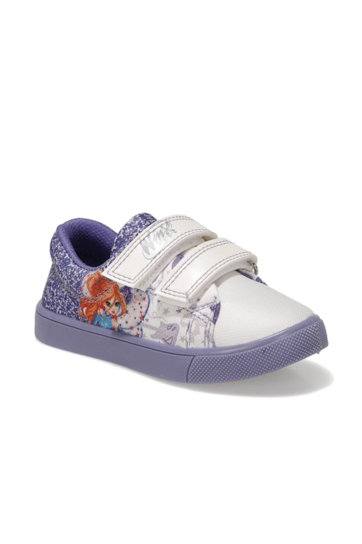 LOMBS.P1FX Mor Kız Çocuk Sneaker 100938491
