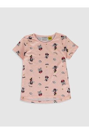 LC Waikiki Minnie Mouse Tişört 3