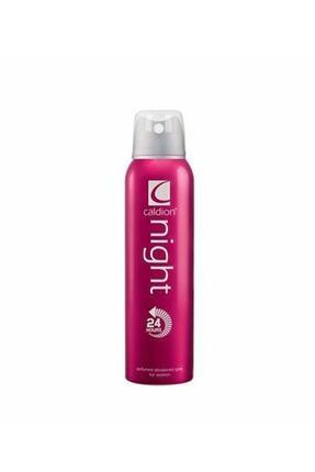 Caldion Nıght 150 ml Kadın Deodorant  8690973050656 0